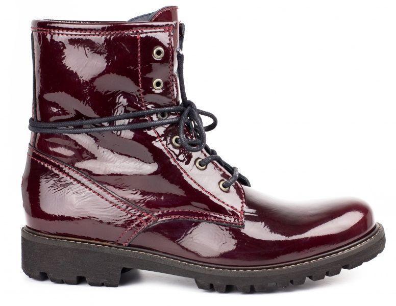 Ботинки для женщин Tommy Hilfiger TD770 цена обуви, 2017