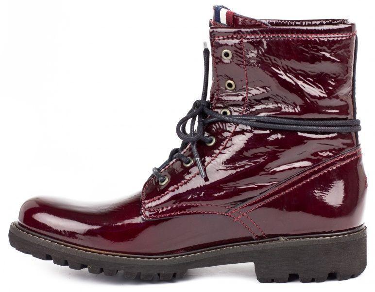 Ботинки для женщин Tommy Hilfiger TD770 размерная сетка обуви, 2017