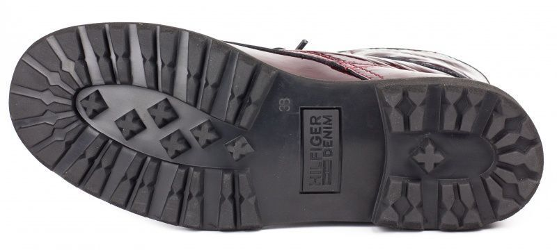 Ботинки для женщин Tommy Hilfiger TD770 продажа, 2017