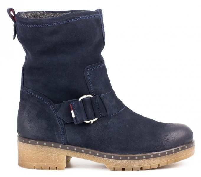 Ботинки для женщин Tommy Hilfiger TD771 цена обуви, 2017