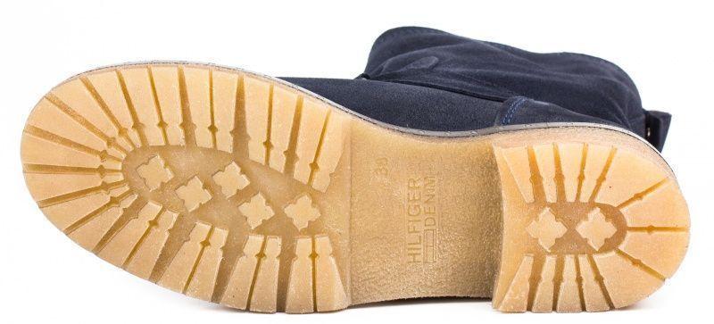 Ботинки для женщин Tommy Hilfiger TD771 продажа, 2017