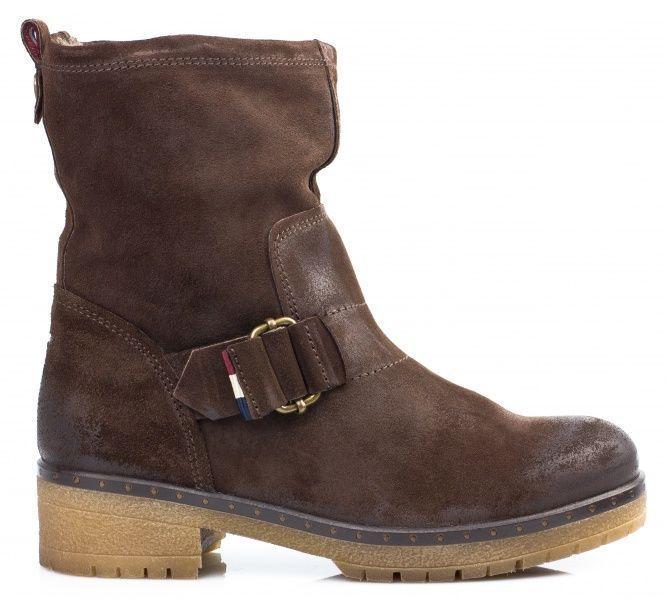 Ботинки для женщин Tommy Hilfiger TD772 цена обуви, 2017