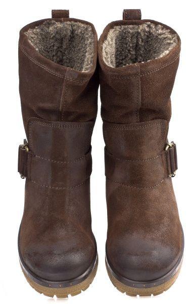 Ботинки для женщин Tommy Hilfiger TD772 фото, купить, 2017