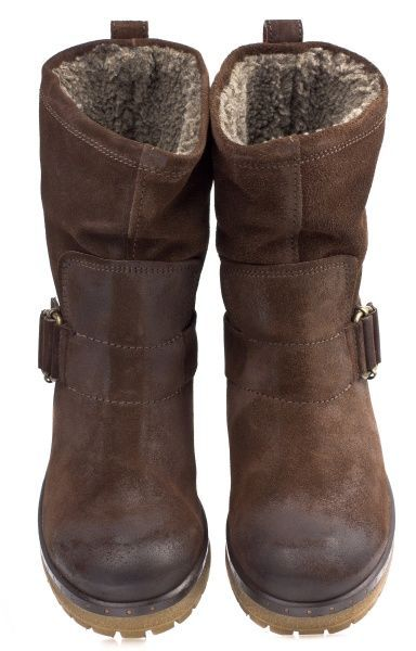 Tommy Hilfiger Ботинки  модель TD772 размерная сетка обуви, 2017