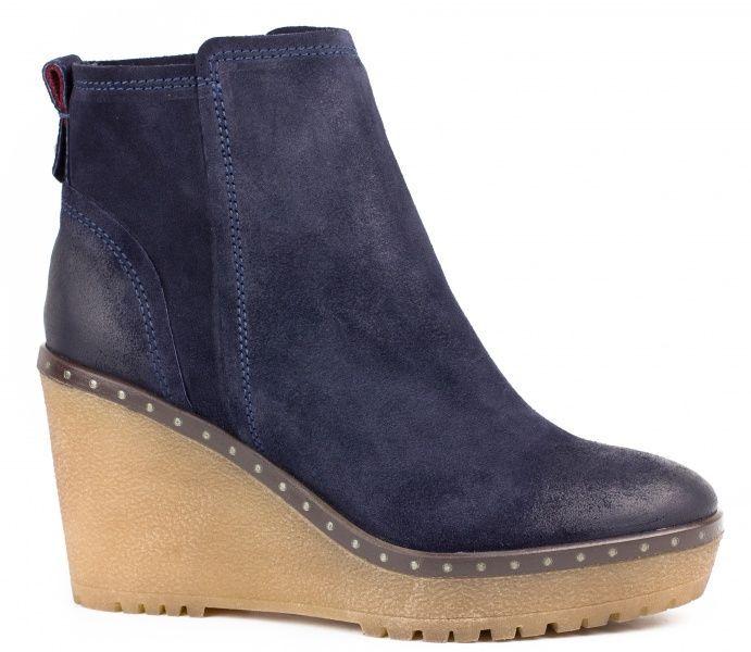 Ботинки для женщин Tommy Hilfiger TD774 цена обуви, 2017