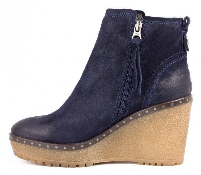 Ботинки для женщин Tommy Hilfiger TD774 размерная сетка обуви, 2017