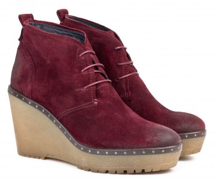 Ботинки женские Tommy Hilfiger TD775 стоимость, 2017