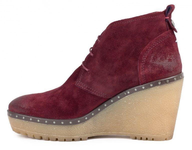 Ботинки для женщин Tommy Hilfiger TD775 размерная сетка обуви, 2017
