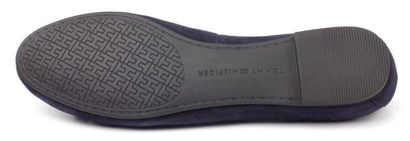 Туфли для женщин Tommy Hilfiger TD777 цена обуви, 2017