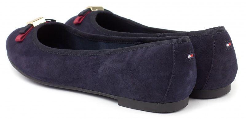 Туфли для женщин Tommy Hilfiger TD777 размерная сетка обуви, 2017