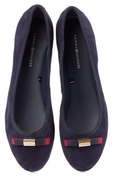 Tommy Hilfiger Туфли  модель TD777 брендовая обувь, 2017
