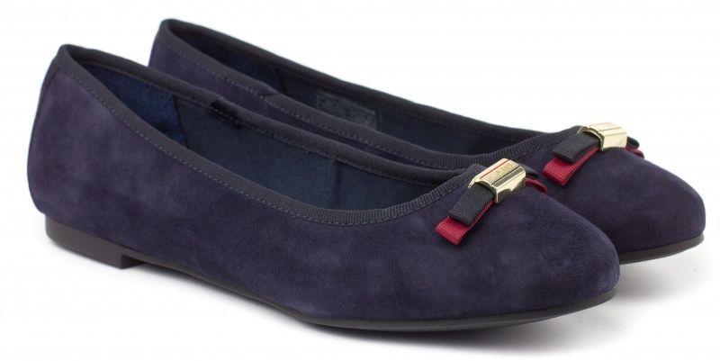 Туфли для женщин Tommy Hilfiger TD777 цена, 2017