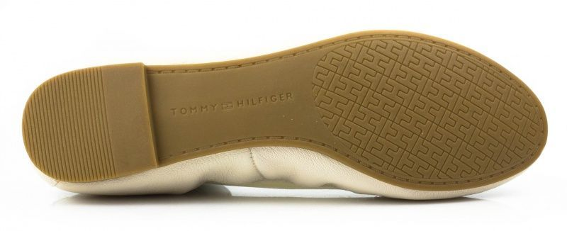 Tommy Hilfiger Балетки  модель TD794, фото, intertop