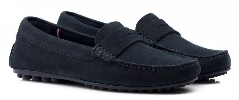 Мокасины для женщин Tommy Hilfiger TD796 цена обуви, 2017