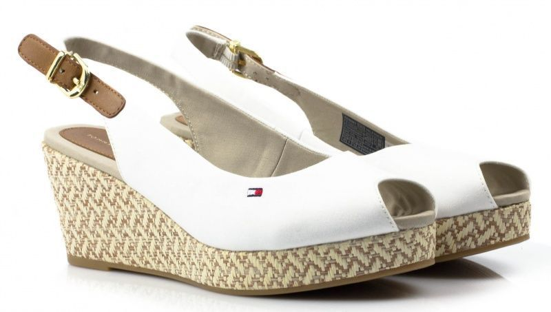 Босоножки для женщин Tommy Hilfiger TD798 размерная сетка обуви, 2017