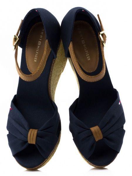 Босоніжки  жіночі Tommy Hilfiger FW56820644-403 ціна взуття, 2017
