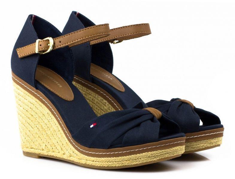 Босоножки для женщин Tommy Hilfiger TD800 размерная сетка обуви, 2017