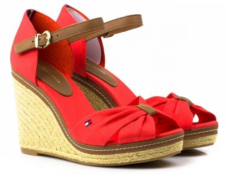 Босоножки для женщин Tommy Hilfiger TD801 размерная сетка обуви, 2017