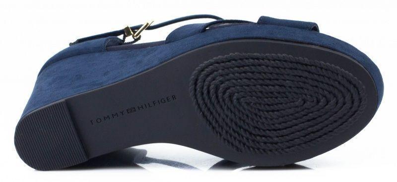Tommy Hilfiger Босоножки  модель TD803 размерная сетка обуви, 2017