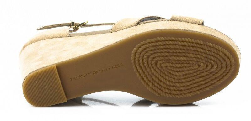 Tommy Hilfiger Босоножки  модель TD804, фото, intertop