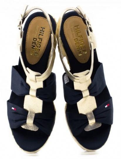 Босоніжки  жіночі Tommy Hilfiger EN56820969-403 ціна взуття, 2017