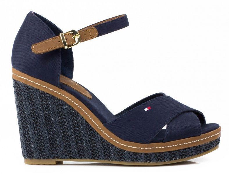 Tommy Hilfiger Босоножки  модель TD807 брендовая обувь, 2017