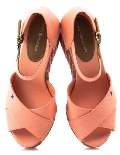 Босоніжки  жіночі Tommy Hilfiger FW56820647-697 ціна взуття, 2017