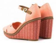 Босоножки женские Tommy Hilfiger TD808 размеры обуви, 2017