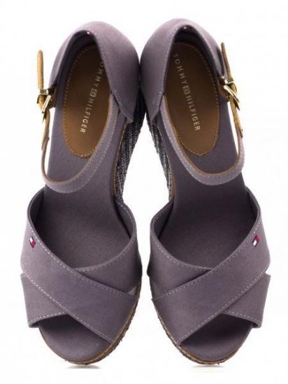 Босоніжки  жіночі Tommy Hilfiger FW56820647-555 ціна взуття, 2017