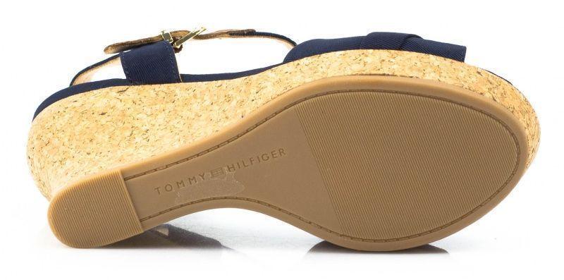 Tommy Hilfiger Босоножки  модель TD810 размерная сетка обуви, 2017