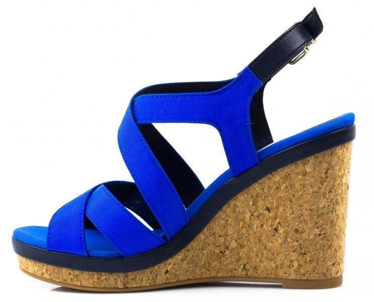 Босоножки женские Tommy Hilfiger TD813 купить обувь, 2017