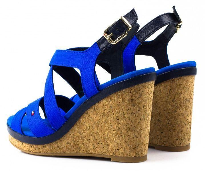 Босоножки женские Tommy Hilfiger TD813 размеры обуви, 2017