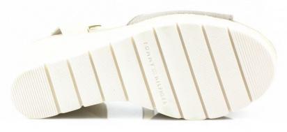 Босоніжки  жіночі Tommy Hilfiger FW56820747-050 фото, купити, 2017