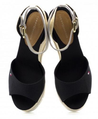 Босоніжки  жіночі Tommy Hilfiger FW56820747-990 ціна взуття, 2017