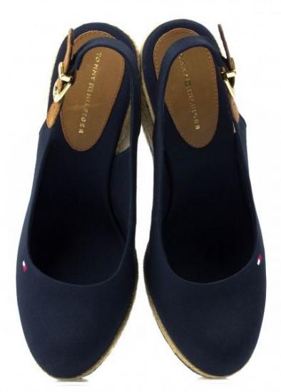 Босоніжки  жіночі Tommy Hilfiger FW56820664-403 ціна взуття, 2017