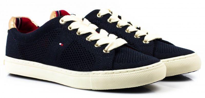 Кеди  жіночі Tommy Hilfiger FW56820828-403 розміри взуття, 2017
