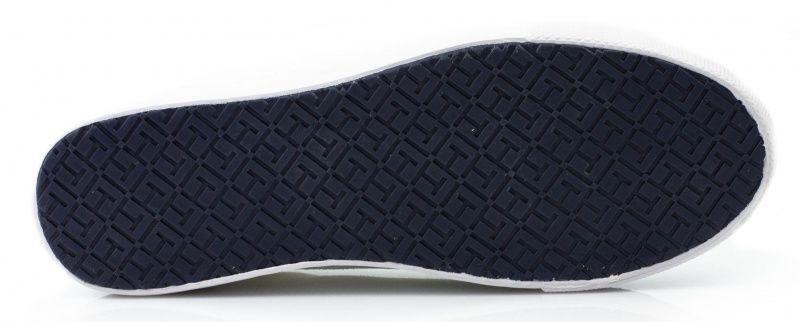 Кеды для женщин Tommy Hilfiger TD819 брендовая обувь, 2017
