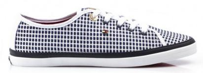 Кеди  жіночі Tommy Hilfiger FW56820795-403 купити взуття, 2017