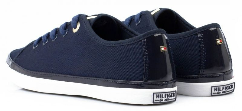 Кеды для женщин Tommy Hilfiger TD821 цена обуви, 2017