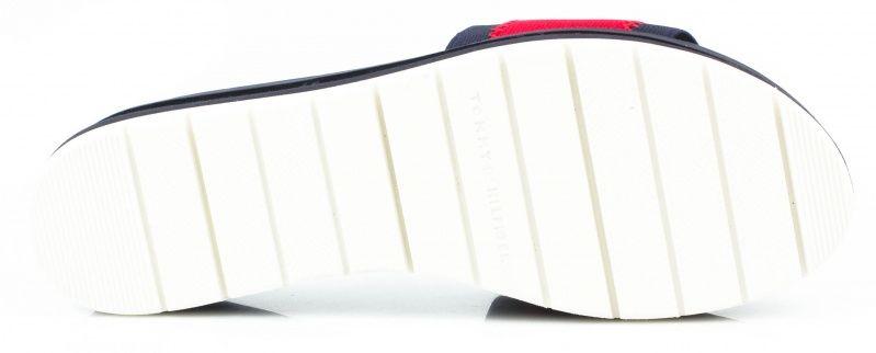 Tommy Hilfiger Сандалии  модель TD827, фото, intertop