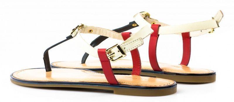 Tommy Hilfiger Сандалии  модель TD832 размерная сетка обуви, 2017