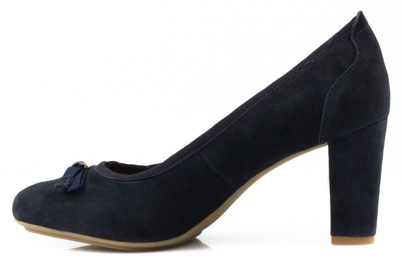 Туфли для женщин Tommy Hilfiger TD834 брендовая обувь, 2017