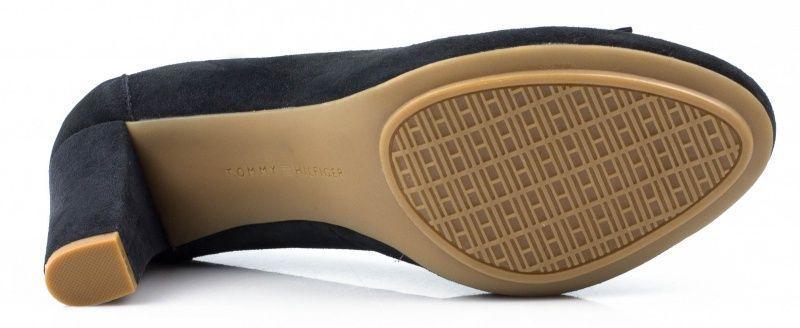 Туфли для женщин Tommy Hilfiger TD834 цена обуви, 2017