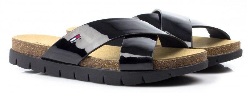 Сандалии для женщин Tommy Hilfiger TD835 цена обуви, 2017