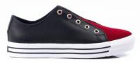 Напівчеревики  жіночі Tommy Hilfiger EN56821013-403 ціна взуття, 2017