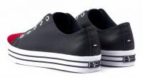 Напівчеревики  жіночі Tommy Hilfiger EN56821013-403 модне взуття, 2017