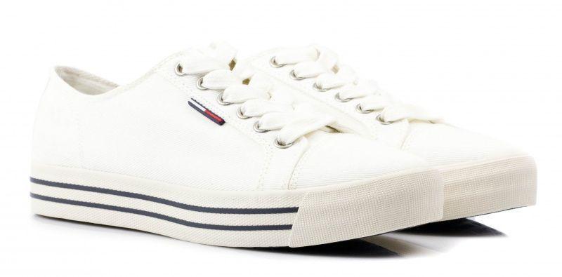 Tommy Hilfiger Кеды  модель TD837 размерная сетка обуви, 2017