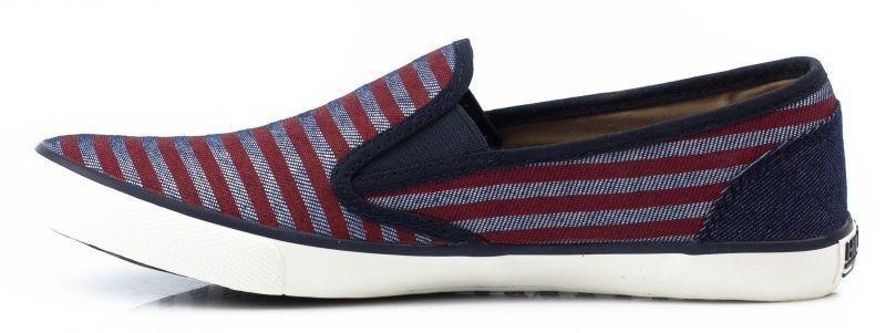 Cлипоны для женщин Tommy Hilfiger TD840 размерная сетка обуви, 2017