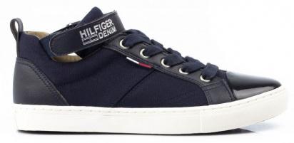 Напівчеревики  жіночі Tommy Hilfiger EN56821231-403 ціна взуття, 2017