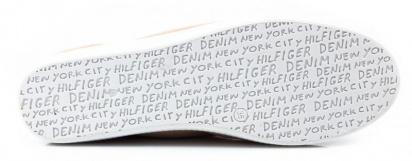 Напівчеревики  жіночі Tommy Hilfiger EN56820971-815 брендове взуття, 2017